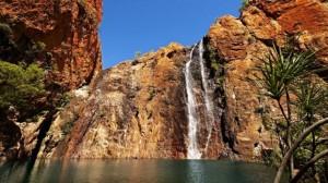SA Outback